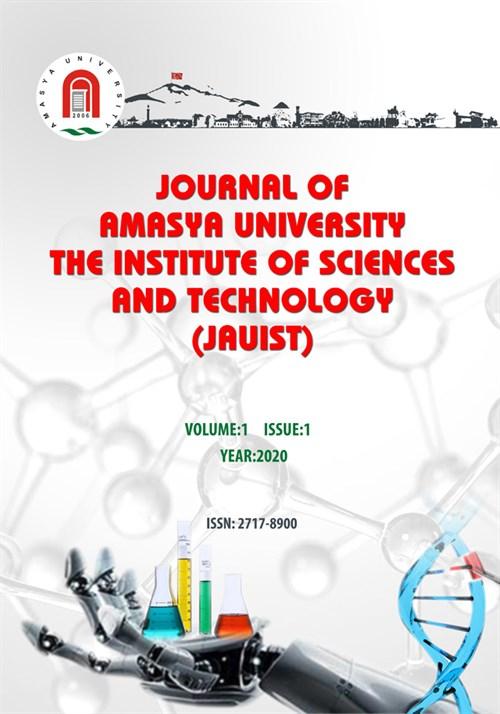 Journal Of Amasya Universty